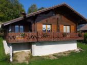 Chalet indépendant 6 personnes à Bernex (Haute-Savoie)