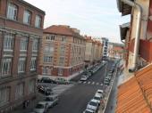 Appartements au Havre pour 3 à 4 personnes.