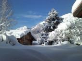 Maison de campagne à la montagne + SPA - proche stations de ski - proche lac Annecy