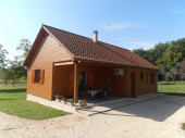 chalet neuf tout confort moderne