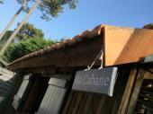 chalet bois situé dans charmant petit village