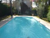 Maison Marseille avec piscine