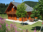Chalet Villard de Lans, Vercors. 12 à 15 pers. Confort 4 étoiles  4 épis Gîtes de Fr Panorama nature Ski  randonnées
