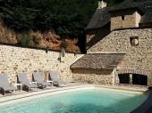 Superbe gîte exceptionnel 12 personnes 5* piscine chauffée