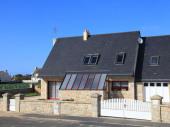 Grande maison lumineuse avec balnéo, à 150m de la plage, à 500m de la Thalasso