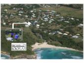 A150m de la plage:recommandé routard, studios,T2 avec jacuzzi
