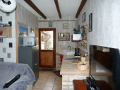 Gîte Les Colombes 2 personnes - Lit prêt à l'arrivée - 8,5km plage Sangatte - 15km  Wissant -10km Cap Blanc Nez - Wi-Fi