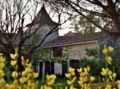 Chambres et table d'Hôtes en Quercy - Animaux acceptés