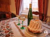 Vacances Bonheur à Ribeauvillé, au Coeur de l'Alsace et de son Vignoble
