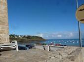 Appartement au bord de la plage à Cancale