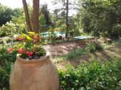 Aix-en-Provence charmante maison provençale dans joli parc arboré rénovée