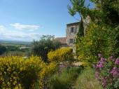 Maison provençale au coeur du village de Gigondas