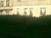 MAISON 5 personnes au calme, dans un des plus beaux villages de France