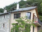 Gîte situé à Fraissinet de Fourques