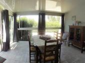 Maison, 2 chambres, idéale pour une famille ou groupe de 4 pers