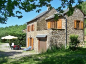 Gite calme et nature en Vallée du Tarn