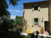 Maison de hameau entre Aix en Provence et Marseille