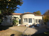 Villa quartier du Chay