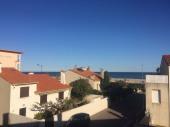 Séjour au soleil, plein coeur de Saint cyprien, les pieds dans l'eau.