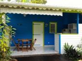 location bungalow mer deshaies guadeloupe antilles
