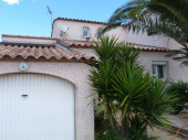 Location d'une villa 8 personnes, sainte marie la mer, France