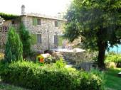 Gîte rural en sud Ardèche au calme