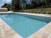 villa avec piscine - 8 pers
