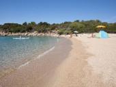 LOCATION BORD DE MER A TIZZANO - villa bord de mer