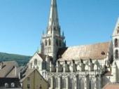 Le Petit Saint Lazare à Autun - Gîte urbain