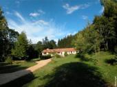 Location à l'année du gite Au murmure de l'hers en Ariège, Midi-Pyrénées