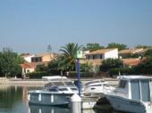 Villa arborée, calme , résidence avec piscine, proximité mer et plages