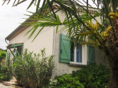 Gîtes de France - Villa Rachel.