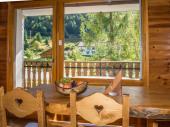 Les Vosges, La Bresse, appartement avec balcon, 45 personnes, 42 m², cheminée, idéalement situé