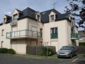 Passer de très bonnes vacances dans un appartement coquet , confortable et très bien équipé  à Saint-Malo