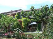 Gite à la ferme  en drome provençale