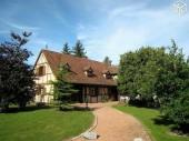 Charmante Maison à Colombage, idéalement placé au cœur de l'Alsace (près de Colmar)