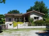 Belle Villa proche de la plage  et du port de Taussat(Gironde),  Bord Du Bassin