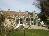 Gîtes de France - Jolie maison avec terrasse.