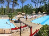Le Camping Bois Simonet offre un site panoramique exceptionnel en pleine nature ! ...