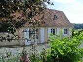 Gîte en campagne près de la ville du Mans Sarthe