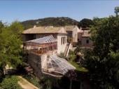 Location vacances Saint Martin d'Ardèche - Atelier des Granges