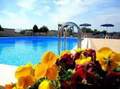 MAISON DE CAMPAGNE au cœur de la Toscane avec piscine
