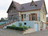 Gîtes de France - La Hêtraie.