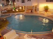 Appartement pieds dans l'eau à Sousse *TUNISIE*