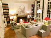 appartement  ROUEN +33(0) 610959784 gîte plein centre 3/6 pers terrasse 5 minutes à pied de la place du Vieux Marché