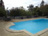 Location vacances Sonnac - Gite de charme avec piscine, Aveyron,...