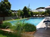 Luxueuse Villa pour Séjour de Rêve entre Ria Formosa et l'ile de Faro