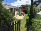 Charmante maison proche de la plage de Ker Chalon