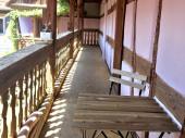 Gîte au calme dans un village viticole aux portes des sites touristiques d'Alsace Colmar Eguisheim, L'ecomusée