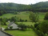 Gîte Vallée d'Aspre au coeur du parc naturel  des volcans d'Auvergne